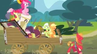 My Little Pony - アップルジャック Remix