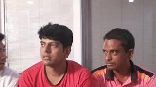 Bhojpuri Film Shankar Jai Kishan Media Interaction