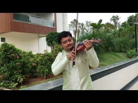 Tendrale Tendrale cover on Violin