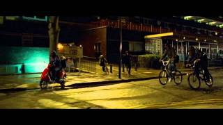 Attack The Block - Official Trailer [HD] 2011