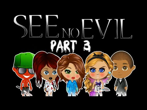 YoWorld Movie: See No Evil - Part 3/4