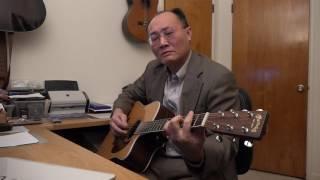 Chờ Đông - Guitar cover 2