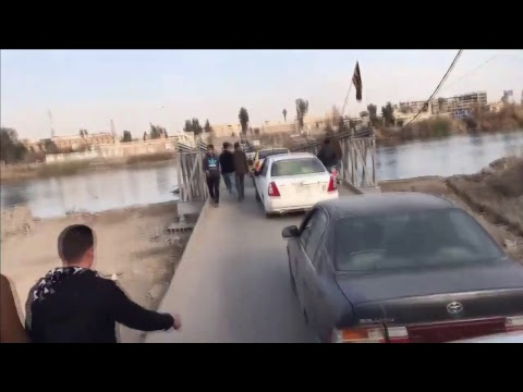 Mosul's Old City struggles to rebuild from ruins of war