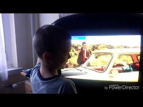 Einbrecher im Haus (Musik Video)
