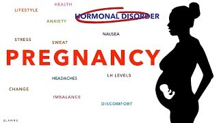 Hormonal disorders before or during pregnancy can cause a lot of complications. so here's what you need to do have healthy pregnancy! make sure subs...