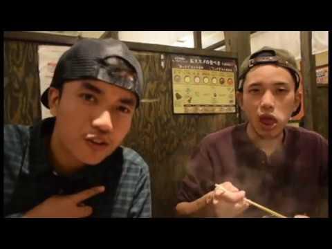 Orang Jepang Ngomong Bahasa Jawa Ngapak.