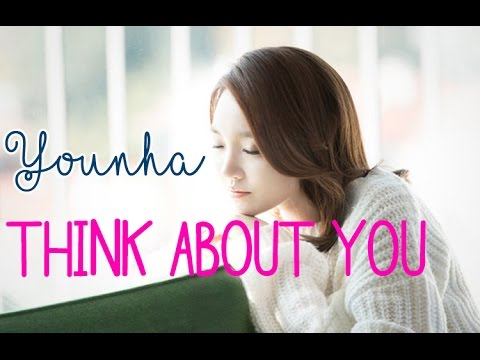Younha - Think about you [Sub.Esp + Han + Rom ]