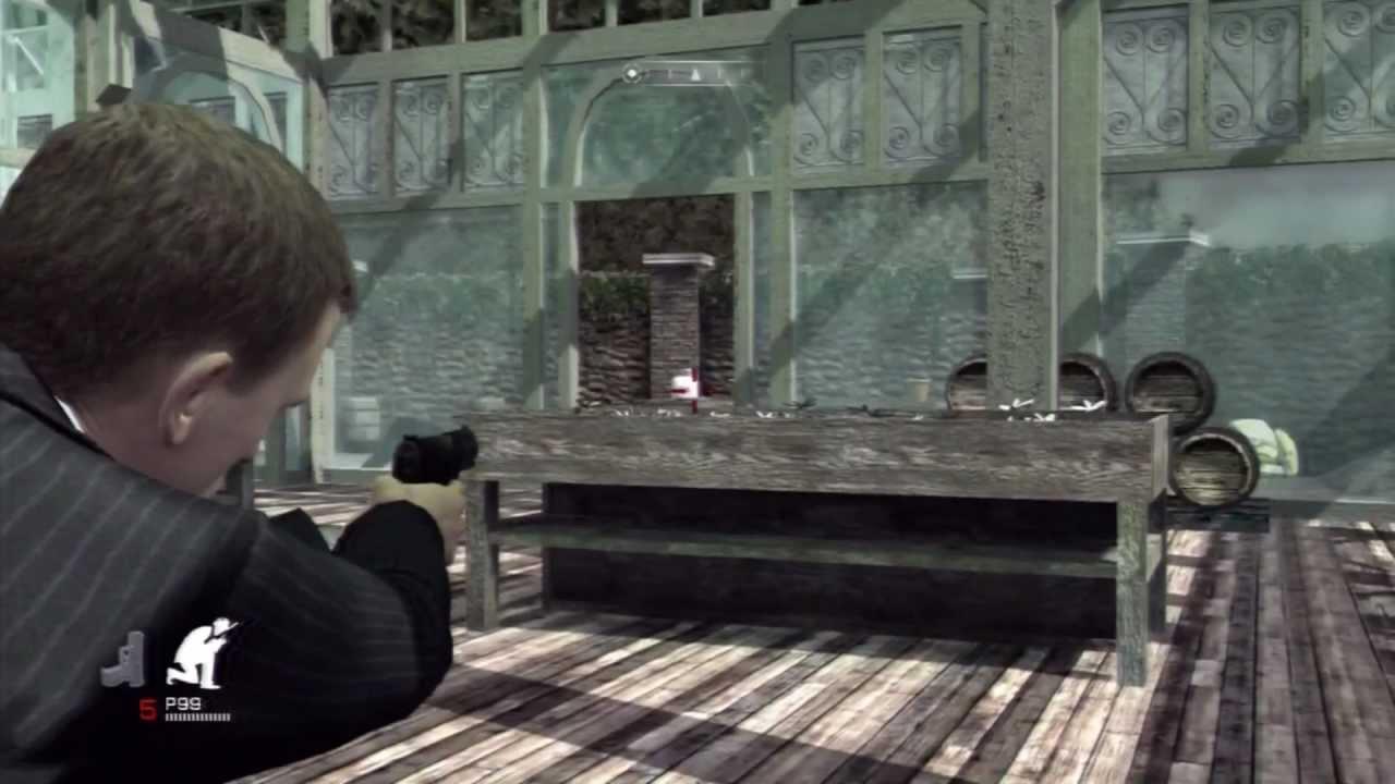 James Bond 007 Quantum Of Solace Walkthrough Hd Part 1