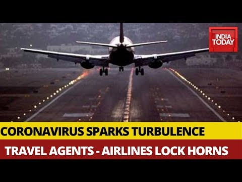 Coronavirus Lockdown: Travel Agents Lock Horns With Airlines Over Air Ticket Refunds