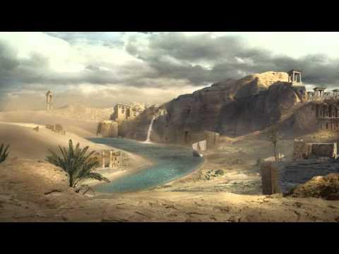 Alphadelta - Sandcastle