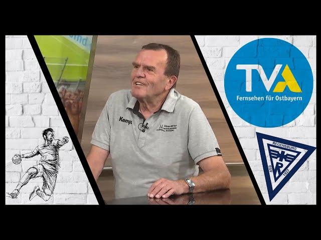 TVA: Kneitinger Talk mit Dieter Müller
