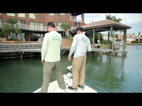 Reel Time Florida Sportsman - You'll Flip for Grouper