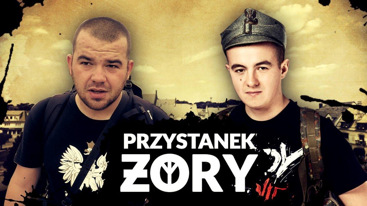 Przystanek ŻORY 2017 – Wspólna prelekcja z Dawidem Fazowskim i Michałem Paterem