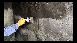 видео Гидроизоляция бетона