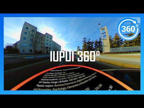 iupui-in-360°-(driving-campus-tour)