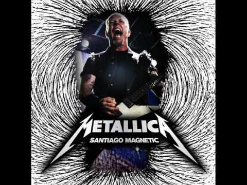 16.-Metallica-Santiago Magnetic (Enter Sandman)