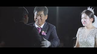 디엘웨딩홀 / 2020.11.8 / 본식DVD 본식영상…