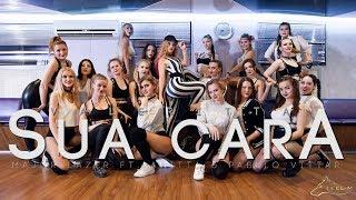 Dancehall Choreography by Valeritta Major Lazer - Sua Cara (feat. Anitta & Pabllo Vittar)