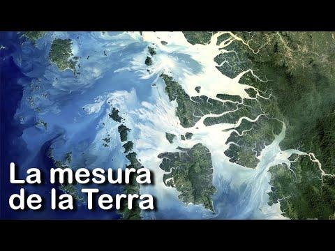 La mesura de la Terra