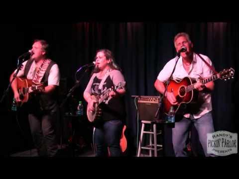 Engage SGTV: Randy's Pickin' Parlor - Runaway Home