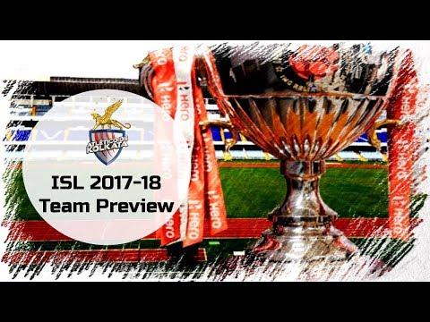 XtraTime Football Show | Episode 1 | ISL 2017-18 Team Preview: ATK