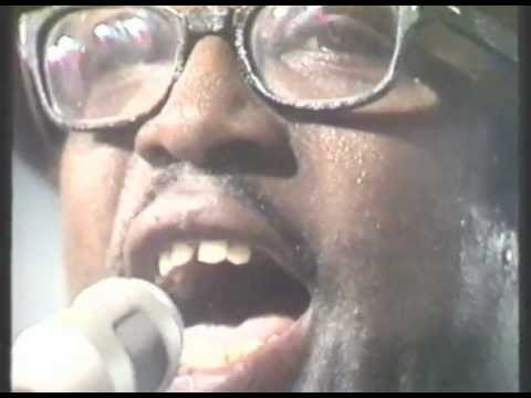 Bo Diddley: Mona (Montreux 1973)