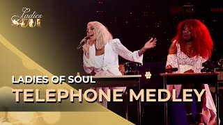 Ladies of Soul 2019 | Telephone Medley