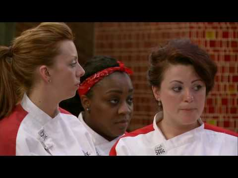 Hell's Kitchen | Season 16 Episode 5 | Walking the Plank