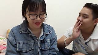 10 Questions Of Couple (Episode 1)