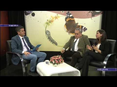 Ege Çevre Programı 19.Bölüm (Ege Üniversitesi TV)