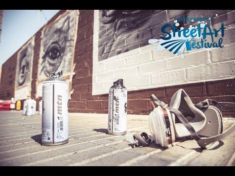 Torrefarrera Street Art Festival 2017 | Printing Walls