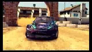 DRIFT77 - WRC 3 Ken Block Hoonigan Livery 2013 (MF)