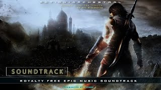 Epic Music Soundtrack | Escape from the Temple by Per Kiilstofte | Royalty Free Music