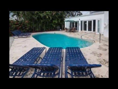 Miami Vacation Rental | TROPICAL VILLA | +1 305-673-3958