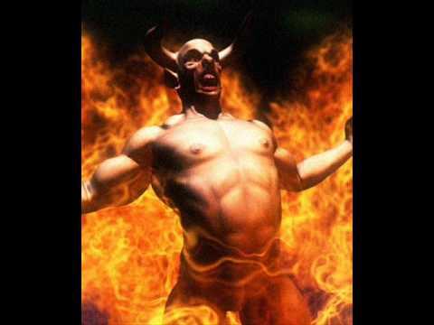 mi peor enemigo el diablo musica zatanica
