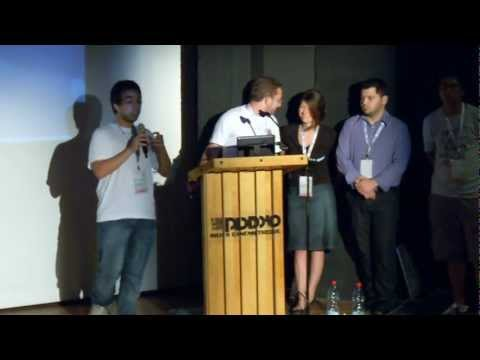 Wikimania 2011 - 2nd day: Intercultural issues