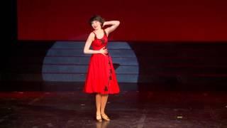 """BYE BYE BIRDIE """"SPANISH ROSE"""" Stratford Playhouse"""