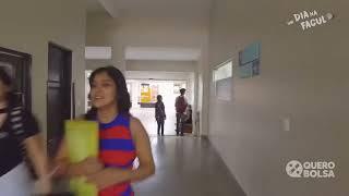 Um dia na UVA - Curso de Engenharia de Produção