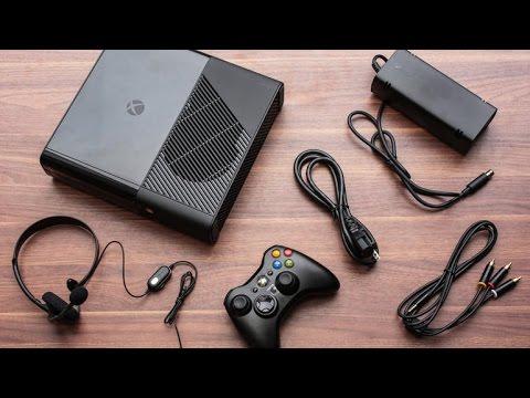 Xbox 360 E review