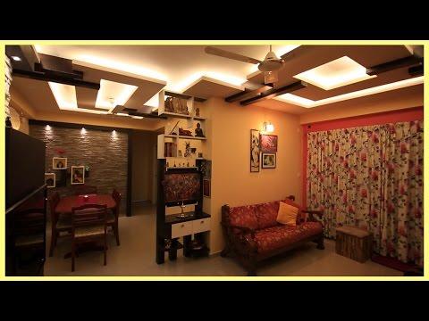 Mr. Sandeep and Reshmi's Beautiful House | Interior Design | Bonito Designs