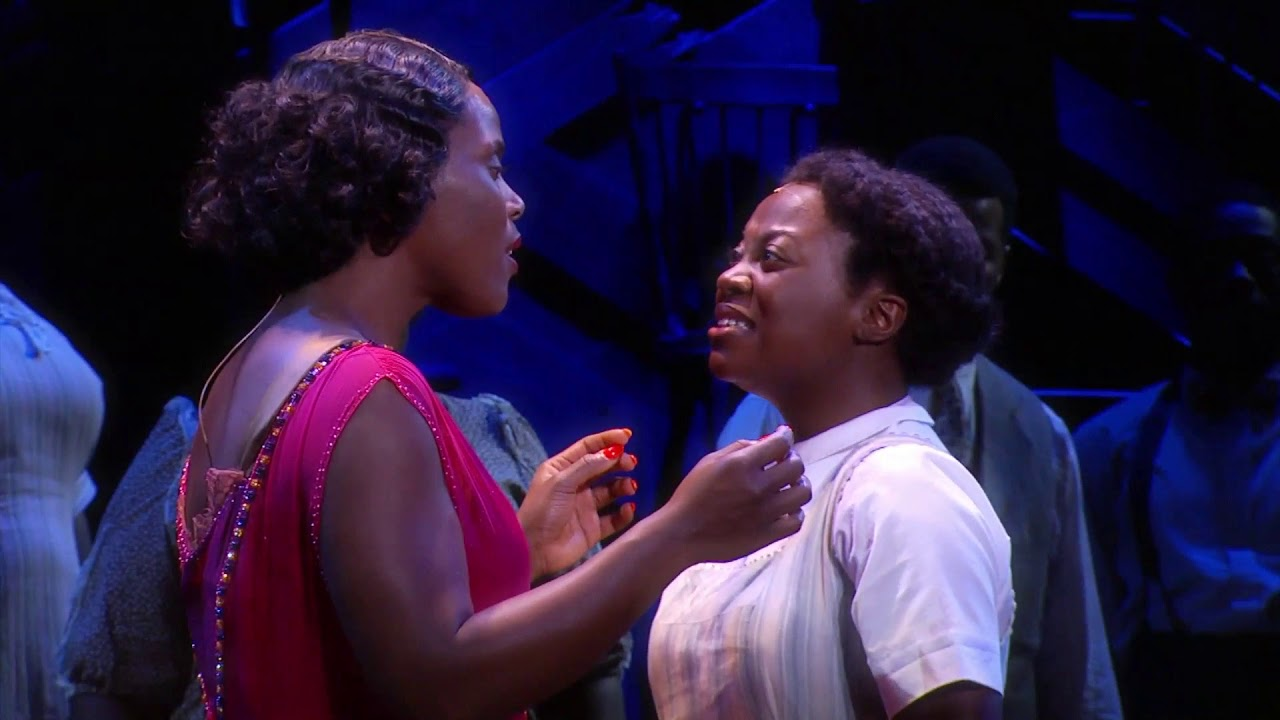 The Color Purple 3/23-3/26 Oven Auditorium