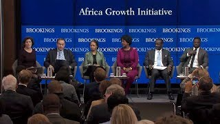 Foresight Africa: Top priorities for Africa in 2018