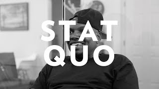 Stat Quo Explains Why He Thought 50 Cent Didn