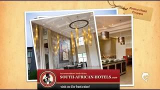 Protea Hotel Chipata, Zambia