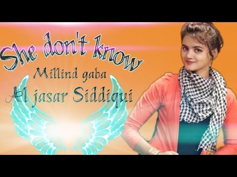 She Don't Know: Millind Gaba Song | Shabby | New Song 2019 | T-Series | Latest Hindi Songs Mp3