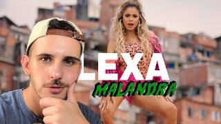 Baixar REACT - LEXA DEPOIS DO CARNAVAL