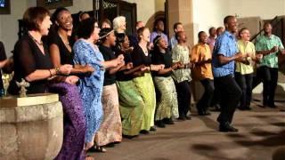 Lesedi Show Choir & Mokos - Sanibonani