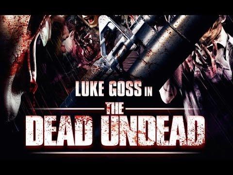 Download The Dead Undead (2010) Luke Goss killcount