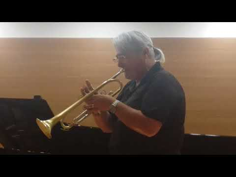 Tromba Galileo Dolce
