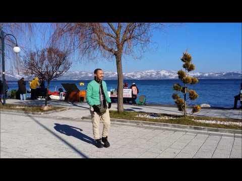 Tour Guide in Turkey مرشد سياحي في تركيا